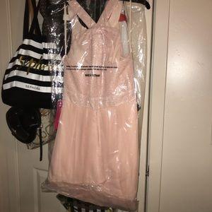 Prom dress never worn